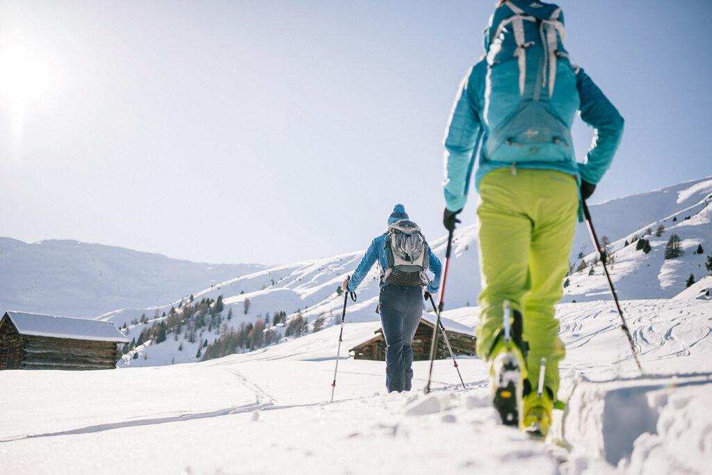 Urlaubsparadies Eggental, Hotel Ganischgerhof in den Dolomiten - Paradiso vacanze Val d'Ega, Hotel Ganischgerhof nelle Dolomiti - Holiday paradise Eggental Valley, Hotel Ganischgerhof in the Dolomites | Photo IDM Südtirol Alex Filz