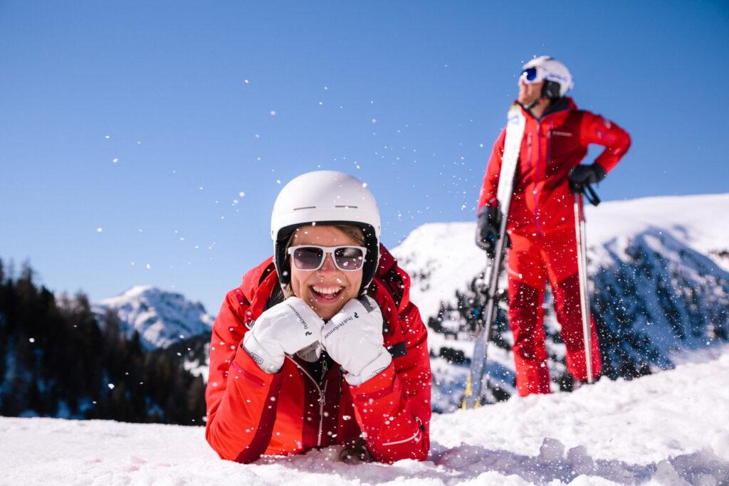 Urlaubsparadies Eggental, Hotel Ganischgerhof in den Dolomiten - Paradiso vacanze Val d'Ega, Hotel Ganischgerhof nelle Dolomiti - Holiday paradise Eggental Valley, Hotel Ganischgerhof in the Dolomites